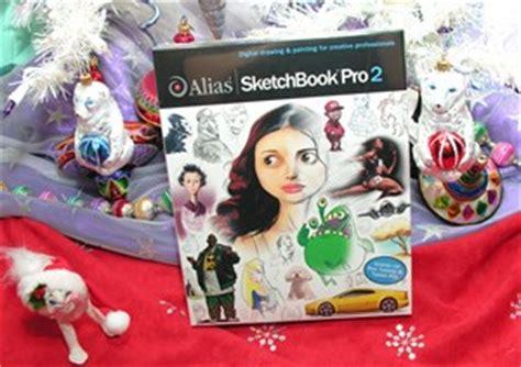 sketchbook pro high resolution tablet pc 2 2005 list for santa software