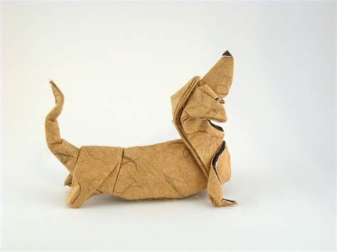 Origami Sausage - need a study refocus your mind and construct an