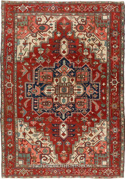 Antique Serapi Oriental Rug C41d0842 Images Of Rugs