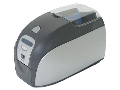 Printer Zebra P110i zebra p110i 證卡打印機 card printer 由元富科技有限公司專業提供