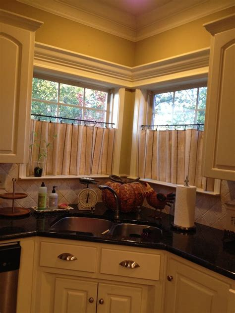 corner window treatment yelp best 25 corner window treatments ideas on pinterest corner window curtains corner curtains