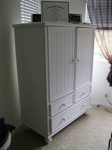 second hand armoires for sale pottery barn armoire for sale from carlsbad california san