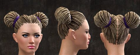 Gw2 Hairstyles by Gw2 New Hairstyles And Faces For Path Of Dulfy
