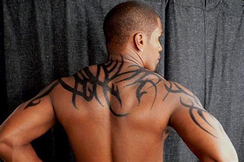 jamie foxx tattoos fox tattoos tattooed