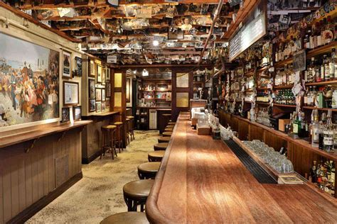 The World?s Best Bar Is Coming to London for One Week