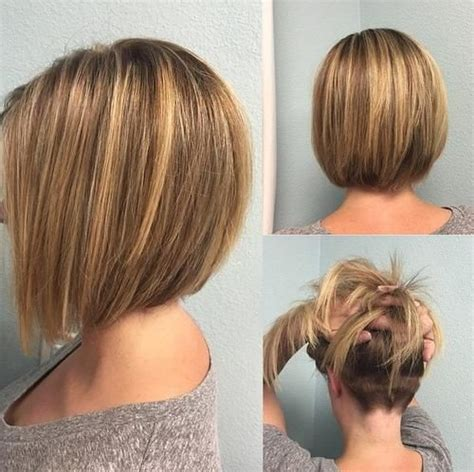 basic looking womens hairstyles 50 beautiful and convenient medium bob hairstyles