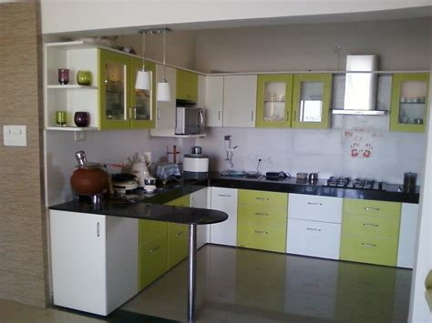 Kitchen Interior Design Cost Chennai. #3547 home and
