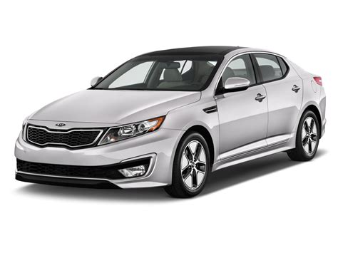 2014 Kia Ex 2014 Kia Optima Ex Sedan Top Auto Magazine