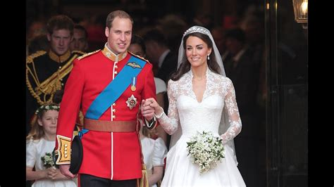 Hochzeit William Kate by The Wedding Of Prince William And Catherine Middleton