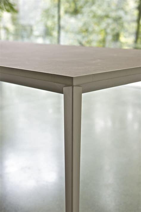 tavoli bontempi tavolo allungabile echo in bontempi piano melaminico