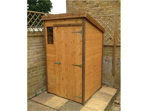 4x4 Shed by St Helens Sheds Sheds In St Helens Free Fittng Delivery
