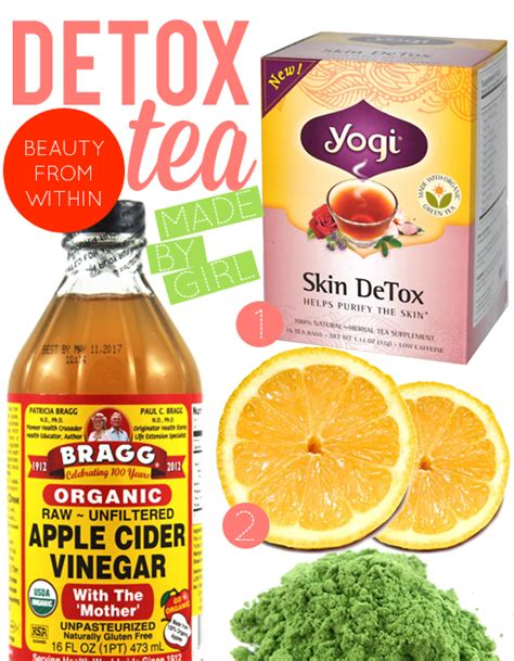 Voa Detox by Detox Tea Made By