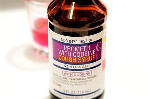 How To Detox From Codeine At Home by Can You Get High On Promethazine