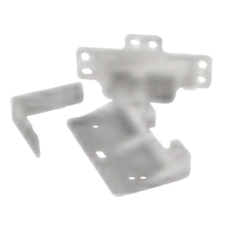 Drawer Repair Parts by Jr Products 70985 Drawer Slide Repair Kit Ebay