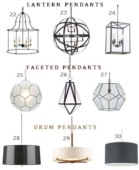 pendant lights for hallways get the look 48 pendant lights for hallways
