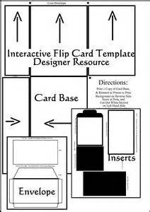 Interactive Card Template by Various Templates Templates Designer Resources