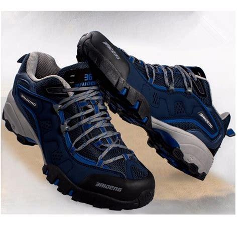 outdoor sport non slip running shoes brand genuine