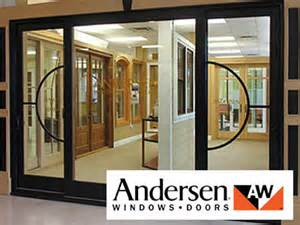 Andersen Sliding Glass Doors Sarasota Bradenton Sliding Glass Doors Dealer Installer