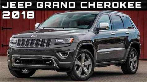 jeep grand concept 2018 2018 jeep grand review 2018 car release