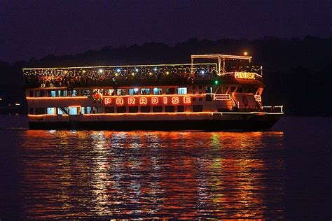 boat cruise in south goa gallery paradise cruises