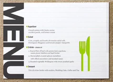 Menu Design Vorlagen Die 25 Besten Speisekarten Ideen Auf
