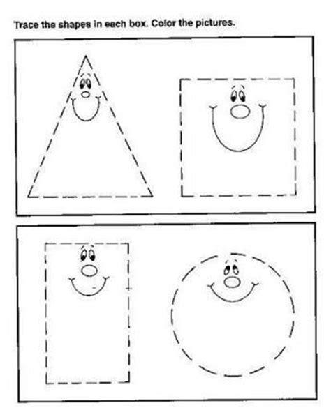 ejercicios de figuras geometricas m 225 s de 20 ideas incre 237 bles sobre ejercicios de figuras