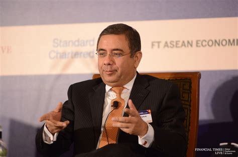 Vivek Pathak, Regional Director, East Asia and the Pacific ...