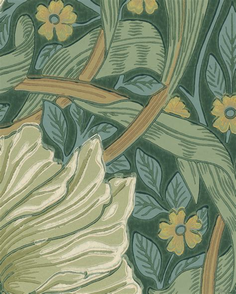wandle textil tapet 81148 willow boughs minor privet fr 229 n william