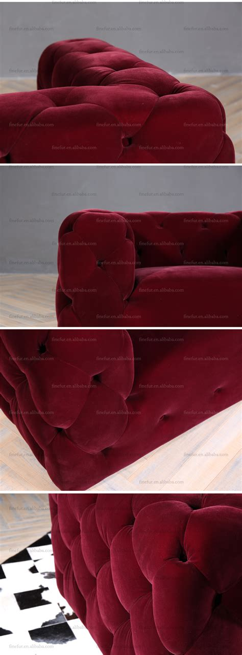 cheap beauty couch cheap beauty salon furniture with button tufted coverd