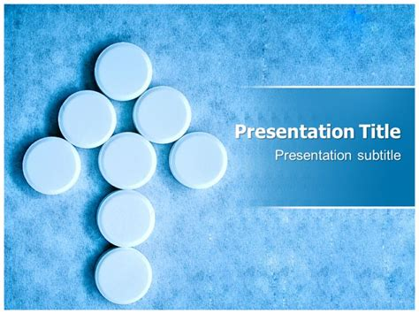 free pharmaceutical powerpoint templates drugs with blue powerpoint templates backgrounds of