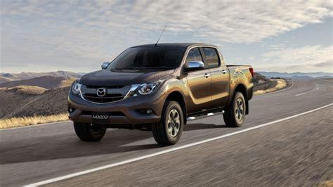 All New Mazda Bt 50 2020 by Mazda Bt 50 อาจเผยโฉมใหม ล าส ดในป 2020 Ridebuster
