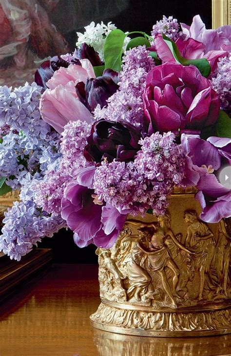 beautiful flower arrangements beautiful lavender and blue flower arrangement flowers