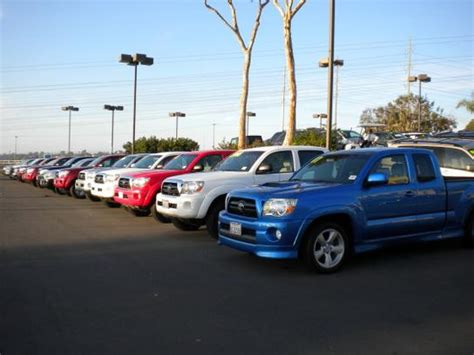 Toyota Carlsbad Service Center Toyota Carlsbad Carlsbad Ca 92008 Car Dealership And