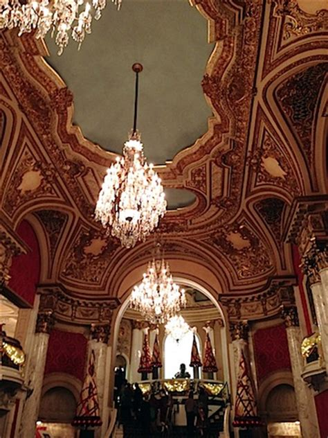 lemax nutcracker opera house a at boston ballet s nutcracker