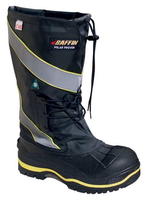 cold weather work boots work boots for the cold baffin derrick men s composite toe extreme cold work boots