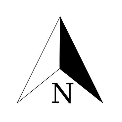 3d Design Online Free north arrow image free download clip art free clip art