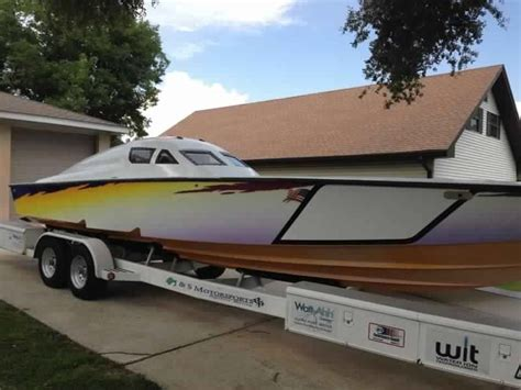 scarab boats for sale usa scarab powerboat race boat 1997 for sale for 38 500