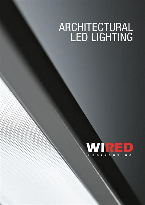 albani illuminazione wired 2013 architectural led lighting by giancarlo albani