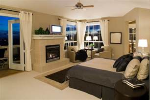 Sunroom French Doors 50 Impressive Master Bedrooms With Fireplaces Photo Gallery