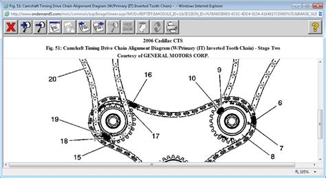2004 cadillac cts engine timing chain diagram installation cts 3 6 engine timing diagram wiring diagrams