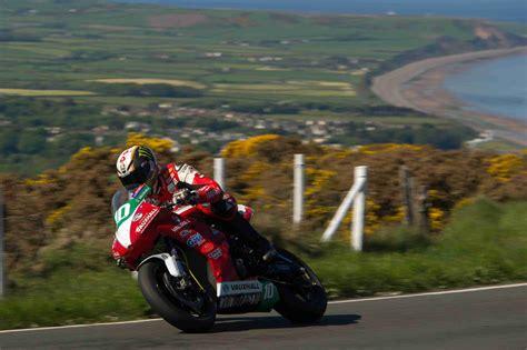 Motorradvermietung Isle Of Man dainese tt isle of man motorrad sport