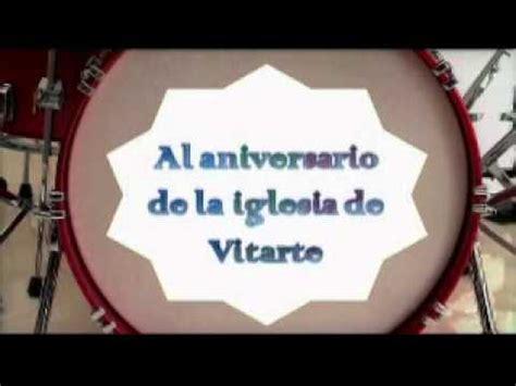 invitacion para aniversario de iglesia invitacion al aniversario de la iglesia de vitarte youtube