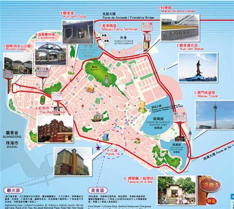 travel map directions hong kong map hong kong tourist map hong kong macau map