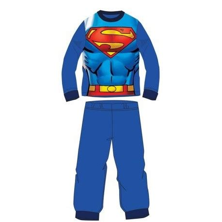 Piyama Boy Superman pijama ni 241 o superman por 15 lafrikileria