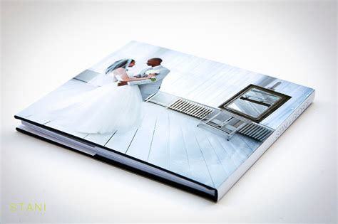 Coffee Table Book Photography Stani Photography Wedding Albums Cover