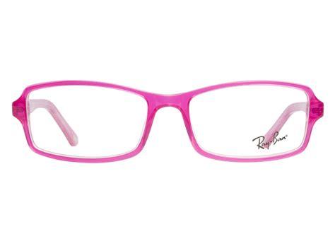pink ban eyeglasses