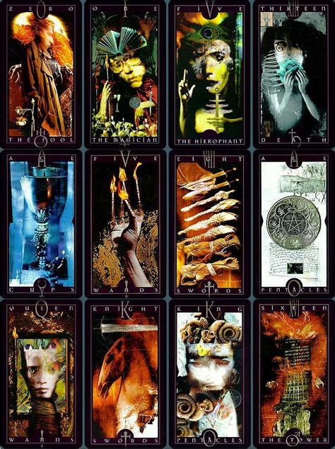 tarot deck my tarot collection a deck for every occasion per