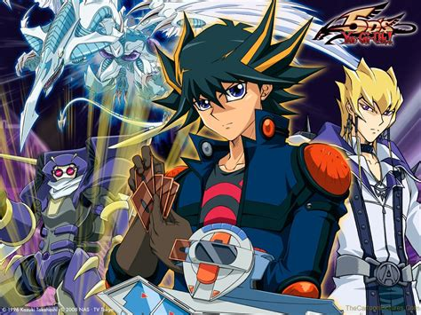 5ds Yu Gi Oh Picture 5ds Yu Gi Oh Wallpaper