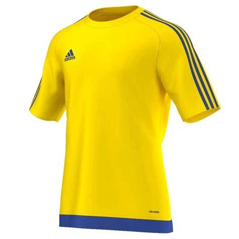 Kaos Selfie I M Goalkeeper mens football shirt adidas estro15 m62776