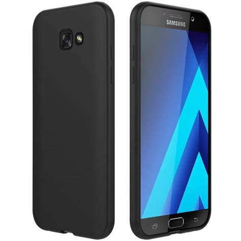 Samsung Galaxy A5 2017 Carbon Soft Casing Cover Sarung Karbon 10 best cases for samsung galaxy a5 2017